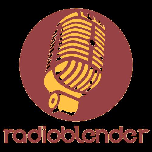 Radio Blender